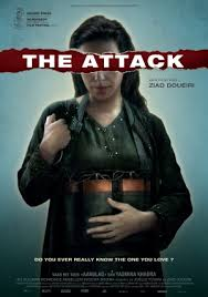 El Atentado (The Attack)