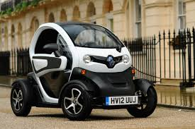 peugeot electric car renault twizy review auto express