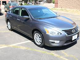 nissan altima 2013 ls 2013 nissan altima sl victory motors of colorado