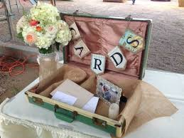 Shabby Chic Wedding Reception Ideas by 44 Best Wedding Shabby Chic Suitcases Images On Pinterest Shabby