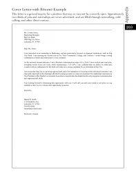 Cover Letter For Resume Examples For Students by Sample Of Resume Letter Sample Resume Cover Letter For Teacher
