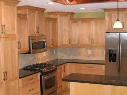 Maple Kitchen Cabinets Countertops For Maple Cabinets Maple Cabinets Quartz Countertops