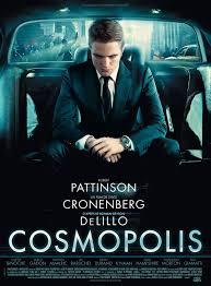Cosmopolis / Космополис (2012)