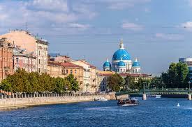 Fontanka River