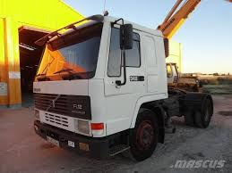 used volvo tractors for sale used volvo f12 tractor units year 1996 price 11 818 for sale