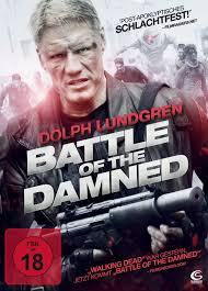 Battle of the Damned (2013) [Vose]