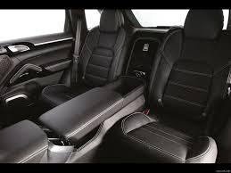 Porsche Cayenne Inside - 2013 techart porsche cayenne s diesel interior rear seats hd