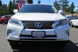 lexus at stevens creek service pre owned 2015 lexus rx 350 rx 350 sport utility sport utility in