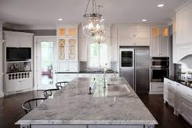Marble Kitchen Designs Kitchen Decorating Stone Kitchen Countertops Quartz Stone