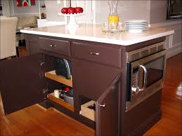 kitchen outstanding kitchen island with microwave picture
