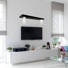 amazon com lewis hyman 9501122 studiosync lighted shelf 35 4