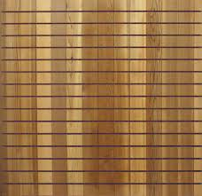 Wood Slat by Slatwall Panels Non Warping Patented Honeycomb Panels And Door Cores