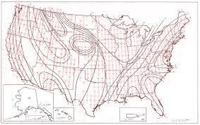 Hydrology Map Erams