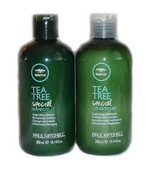 Shampoo For Dry Hair And Hair Loss The Healing Tingle Tea Tree Oil For Hair Loss Hold The Hairline