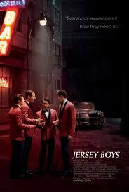 Jersey Boys: Persiguiendo un sueño