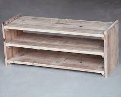 Diy Reclaimed Wood Storage Bench by Best 25 Shoe Rack Pallet Ideas On Pinterest Diy Shoe Rack Shoe