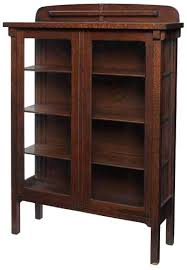 Free Wooden Bookcase Plans by Bookcase With Glass Doors Plans Barristers Bookcase Woodworking
