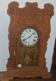 Ansonia Mantel Clock Antique Kitchen Mantel Clocks Mackey U0027s Antique Clock Repair