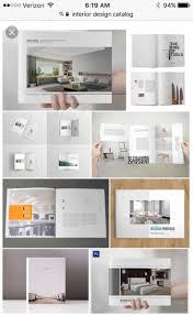 32 best catalogue images on pinterest brochure design layout