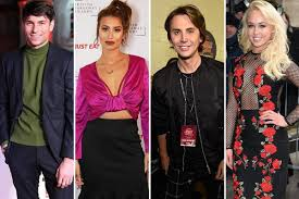 When is Celebs Go Dating on E  tonight and which celebrities are     When is Celebs Go Dating on E  tonight and which celebrities are taking part  All you need to know