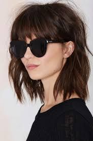 64 best medium length hair images on pinterest hairstyles