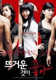 Quan Hệ Nóng Bỏng (16+) - I Like It Hot 2008 ( 200) Poster