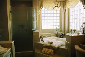 master small bathroom designs with oval white bath tub combined interesting small bathroom