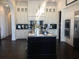 ideas gorgeous black and white kitchen design dark wood laminate ideas gorgeous black and white kitchen design dark wood laminate floor espresso wooden island with gray