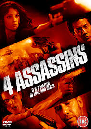 Four Assassins 2012