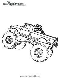 Old Ford Truck Coloring Pages - truck coloring page ngbasic com