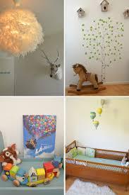 nature et deco déco chambre bébé la chambre nature et poétique de noah