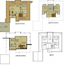 Log Cabin With Loft Floor Plans Log Home Floor Plans Log Cabin Kits Appalachian Log Homes