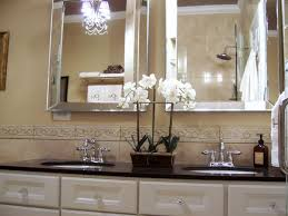 bathroom mirrors ideas budget makeover grout tile easy bathroom decorating ideas picture lahq little mirror energize the