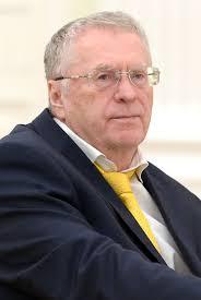 Vladímir Jirinóvski