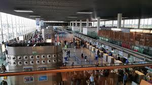 Catania–Fontanarossa Airport