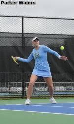 Tulane\u0026#39;s Klara Vyskocilova Named C-USA Women\u0026#39;s Tennis Athlete of ... - 8711931