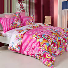 Girls Bedding Full by Happy Dance Colorful Unique And Cute Princess Themed Holiday Style