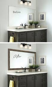 the 25 best bathroom mirrors ideas on pinterest