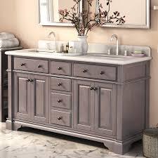Bathroom Vanity With Tops by Lanza Casanova 60