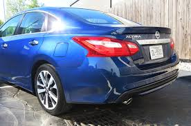nissan altima engine size 5 things to know about the 2016 nissan altima