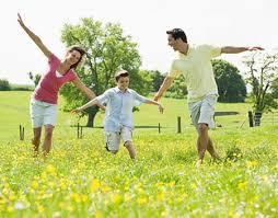 Gia đình, nền tảng văn hóa