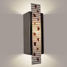 lighting design ideas exterior sconce lighting fixtures wall in