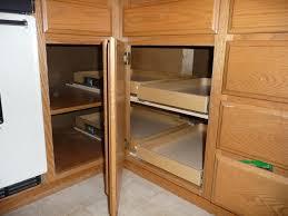 Blind Corner Kitchen Cabinet by Kitchen Cabinet Hardware Blind Corner Kitchen