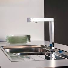 modern wall mounted kitchen faucets new modern kitchen faucets