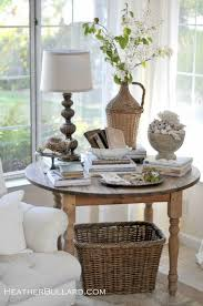 Best  Side Table Decor Ideas Only On Pinterest Side Table - Living room side table decorations