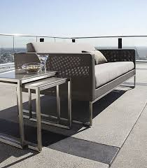 Modern Outdoor Sofa by Unique Outdoor Furniture Ideas For Summer