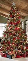 Homes With Christmas Decorations by Best 25 Christmas Trees Ideas On Pinterest Christmas Tree