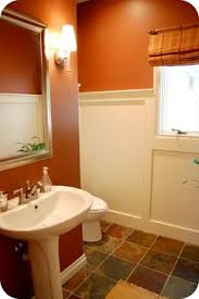 in love with this color for our downstairs bathroom benjamin