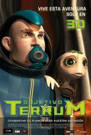 Objetivo: Terrum (2007)