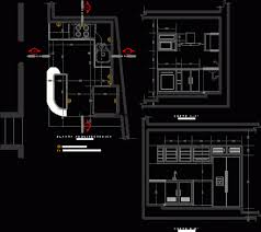 drawing kitchen design magnificent home design